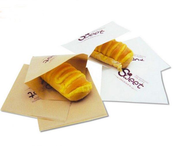 Bao bì giấy đựng thực phẩm